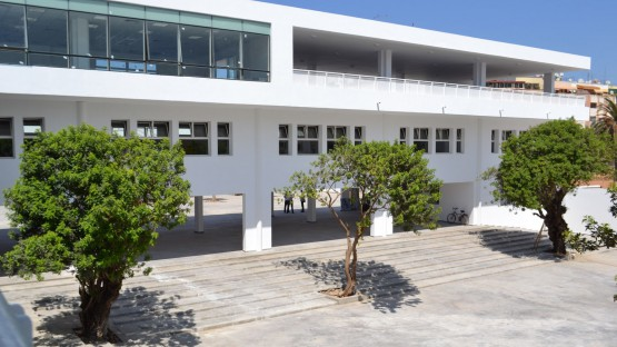 GROUPE SCOLAIRE ANDRE MALRAUX